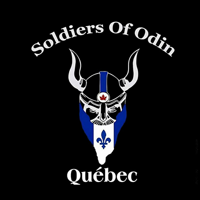 Insoumis - Logo Soldiers of Odin